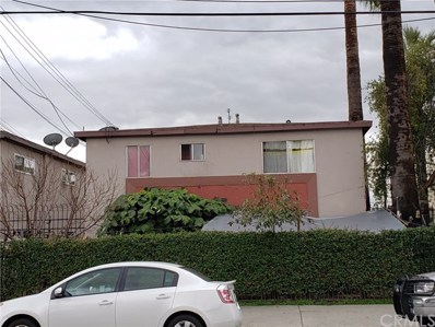 11118 Bonwood Road, El Monte, CA 91733 - MLS#: WS19035266