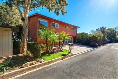 778 Idlehour Lane, Sierra Madre, CA 91024 - MLS#: WS19036281