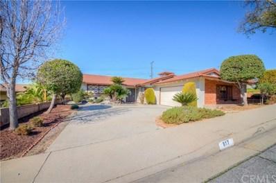 817 Coffman Drive, Montebello, CA 90640 - MLS#: WS19036867