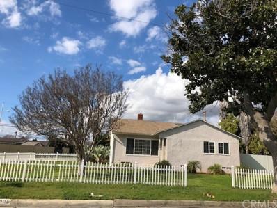 1005 S Glenshaw Drive, West Covina, CA 91790 - MLS#: WS19037911