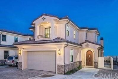 4869 Glickman Avenue, Temple City, CA 91780 - MLS#: WS19037979