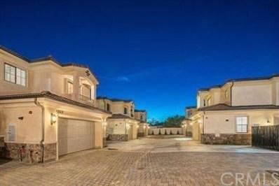 4881 Glickman Avenue, Temple City, CA 91780 - MLS#: WS19037992
