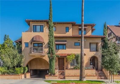 108 S El Molino Avenue UNIT 302, Pasadena, CA 91101 - #: WS19039554