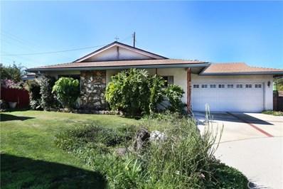 5505 N Del Loma Avenue, San Gabriel, CA 91776 - MLS#: WS19040075