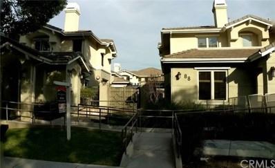 88 N Roosevelt Avenue UNIT 11, Pasadena, CA 91107 - MLS#: WS19043942