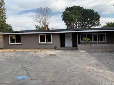 9716 La Cima Drive, Whittier, CA 90603 - MLS#: WS19046343