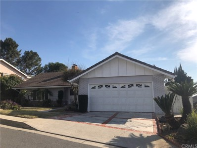 12554 Carinthia Drive, Whittier, CA 90601 - MLS#: WS19046957