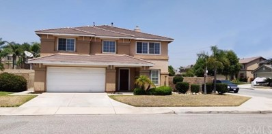 5783 Shady Rock Lane, Fontana, CA 92336 - MLS#: WS19047929