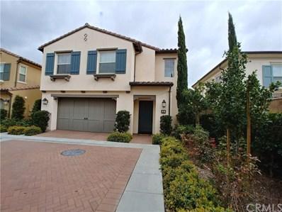 90 Devonshire, Irvine, CA 92620 - MLS#: WS19048002