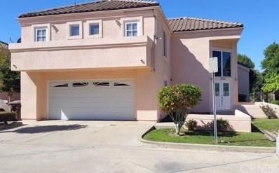 11712 Lower Azusa Road, El Monte, CA 91732 - MLS#: WS19048618