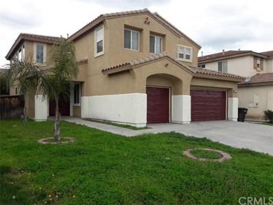 594 Reeves, San Jacinto, CA 92582 - MLS#: WS19048971
