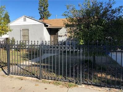 2538 Muscatel Avenue, Rosemead, CA 91770 - MLS#: WS19049532