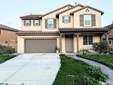 5540 Harmony Drive, Eastvale, CA 91752 - MLS#: WS19051555