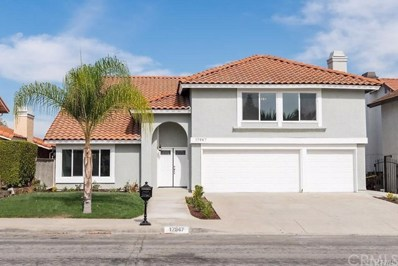 17947 Calle Barcelona, Rowland Heights, CA 91748 - MLS#: WS19052172
