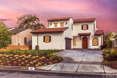 317 E Forest, Arcadia, CA 91006 - MLS#: WS19052718