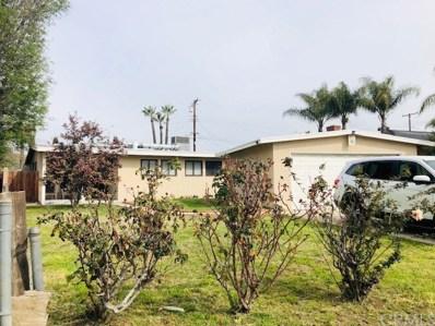 937 Ericksen Drive, Pomona, CA 91768 - MLS#: WS19053705