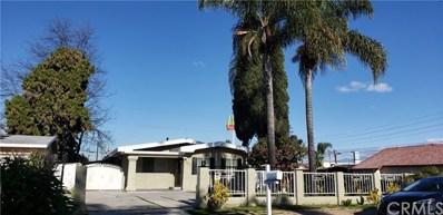 1117 Galemont Avenue, Hacienda Heights, CA 91745 - MLS#: WS19053889