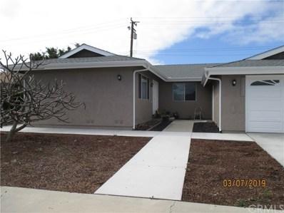 15921 Carrie Lane, Huntington Beach, CA 92647 - MLS#: WS19054111