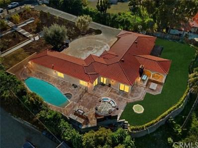 27921 Palos Verdes Drive E, Rancho Palos Verdes, CA 90275 - MLS#: WS19054446