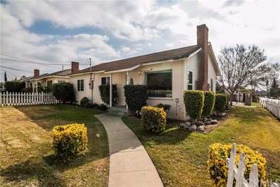204 E Cherry Avenue, Monrovia, CA 91016 - MLS#: WS19055775