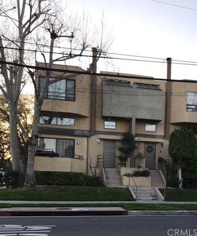 1701 Cedar Street UNIT 1, Alhambra, CA 91801 - MLS#: WS19056362