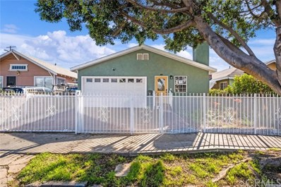 4810 Pickford Street, Los Angeles, CA 90019 - MLS#: WS19056807