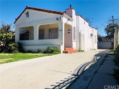 7040 3rd Avenue, Los Angeles, CA 90043 - MLS#: WS19056808