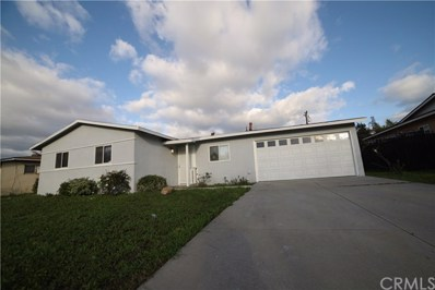 2216 Cantaria Avenue, Rowland Heights, CA 91748 - MLS#: WS19057542