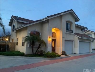 342 S Orange Avenue UNIT B, Monterey Park, CA 91755 - MLS#: WS19057594