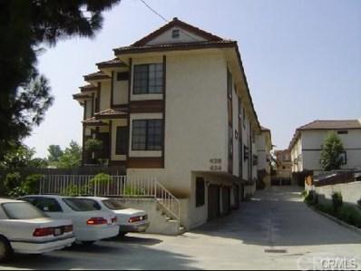 434 E Newmark Avenue UNIT D, Monterey Park, CA 91755 - MLS#: WS19058132