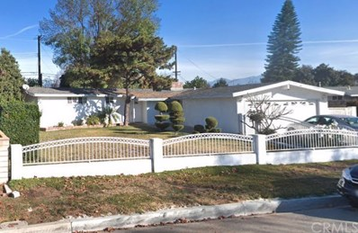 1029 W Delhaven Avenue, West Covina, CA 91790 - MLS#: WS19058974