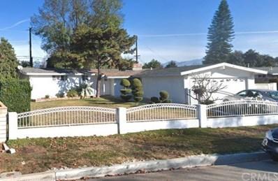 1029 W Delhaven Avenue, West Covina, CA 91790 - MLS#: WS19058974