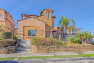 3315 California Avenue, El Monte, CA 91731 - MLS#: WS19059101