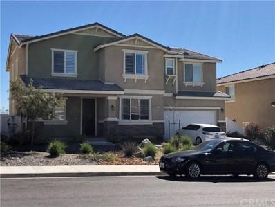 12620 Lemon Tree Road, Moreno Valley, CA 92555 - MLS#: WS19061127