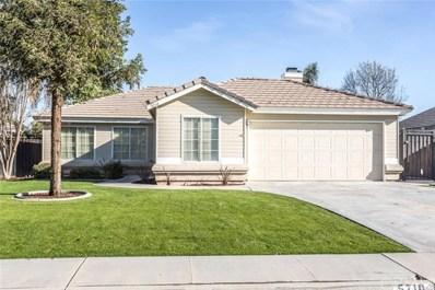 5710 Spring Blossom Street, Bakersfield, CA 93313 - MLS#: WS19062358