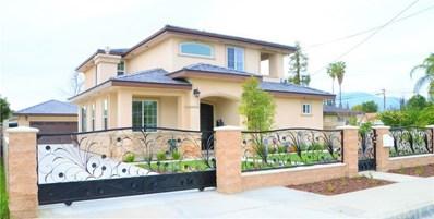 4057 Richwood Avenue, El Monte, CA 91732 - MLS#: WS19062583