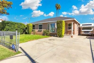 4344 Ranger Avenue, El Monte, CA 91731 - MLS#: WS19063090