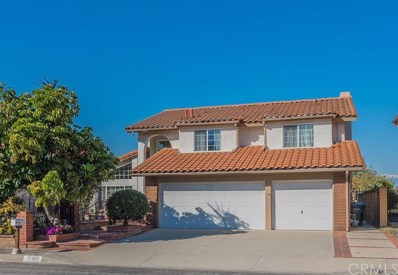17925 Calle Barcelona, Rowland Heights, CA 91748 - MLS#: WS19063159