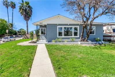 4607 Doreen Avenue, El Monte, CA 91731 - MLS#: WS19063666