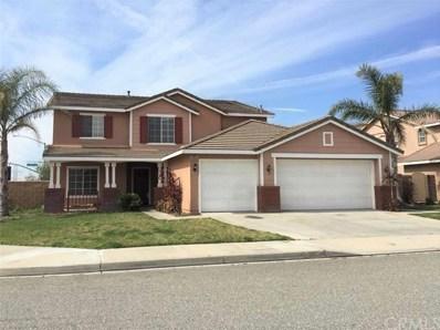 5802 Shady Rock Lane, Fontana, CA 92336 - MLS#: WS19063816