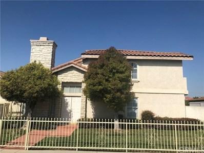 3471 Cogswell Road, El Monte, CA 91732 - MLS#: WS19065583