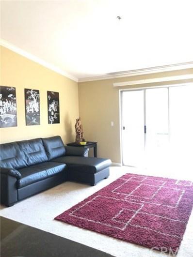 1020 La Terraza Circle UNIT 307, Corona, CA 92879 - MLS#: WS19067800