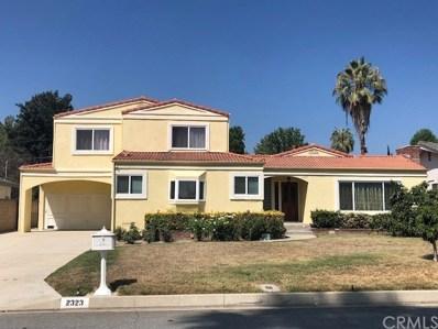 2323 Lee Avenue, Arcadia, CA 91006 - MLS#: WS19067968