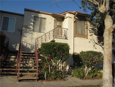 5501 Bohlig Road UNIT 45, Los Angeles, CA 90032 - MLS#: WS19069885