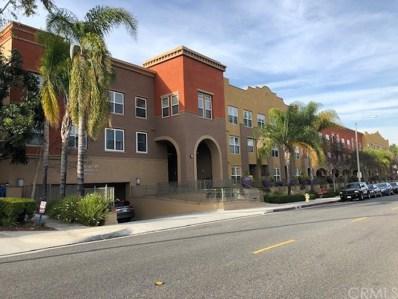 89 E Commonwealth Avenue UNIT 3F, Alhambra, CA 91801 - MLS#: WS19070179
