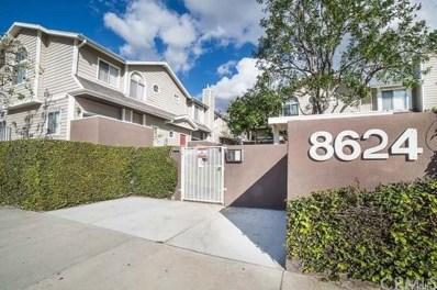 8624 De Soto Avenue UNIT 112, Canoga Park, CA 91304 - MLS#: WS19071737