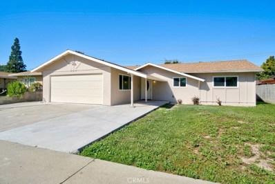 683 Lidford Avenue, La Puente, CA 91744 - MLS#: WS19072698