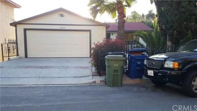 4924 Seldner Avenue, El Sereno, CA 90032 - MLS#: WS19073448
