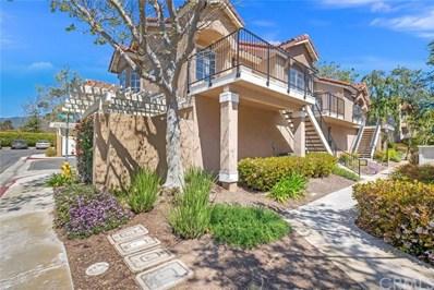 2 Via Compania, Rancho Santa Margarita, CA 92688 - MLS#: WS19074456