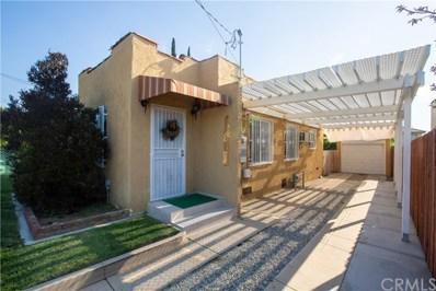 1828 New Ave, San Gabriel, CA 91776 - MLS#: WS19075126